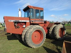 Tractor - 4WD For Sale 1979 International 4386 , 230 HP