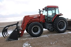 Tractor For Sale Case IH MX120 MFD
