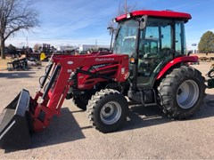 Tractor - Compact For Sale 2015 Mahindra 2555