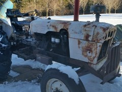 Tractor - Utility For Sale 1970 David Brown 780 , 46 HP