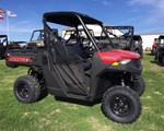 Utility Vehicle For Sale: 2020 Polaris R20TA99A7, 61 HP
