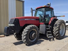 Tractor For Sale 2005 Case IH MX255 , 262 HP