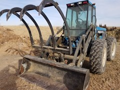 Tractor For Sale 1995 New Holland 9030 , 105 HP