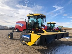Windrower-Self Propelled For Sale 2017 New Holland SR260