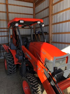 Tractor - Compact For Sale 2019 Kubota L47 , 47 HP