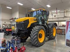 Tractor For Sale 2020 JCB Fastrac 8830