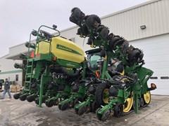 Planter For Sale 2019 John Deere DR16 STACKFOLD 16X30