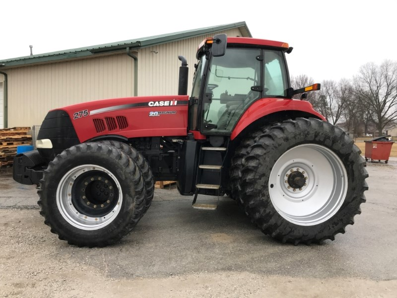 2008 Case IH 275 MAGNUM Tractor For Sale