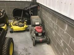 Walk-Behind Mower For Sale 2018 Honda HRX2175HYA