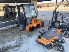 Zero Turn Mower For Sale 2017 Woods FZ28K , 28 HP
