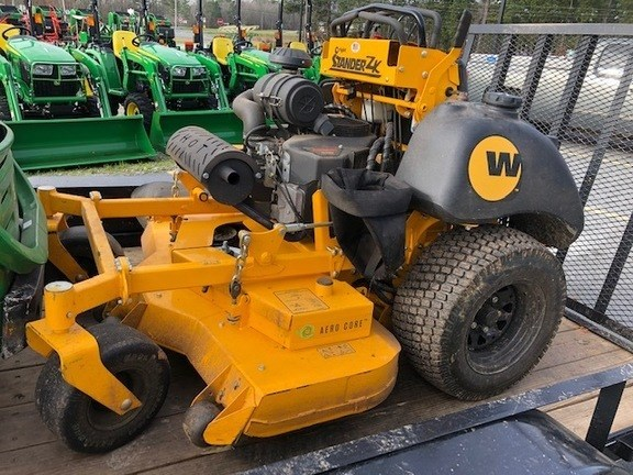 2019 Wright STANDER ZK Riding Mower For Sale