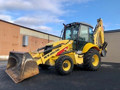 Loader Backhoe For Sale 2013 New Holland B95C , 97 HP
