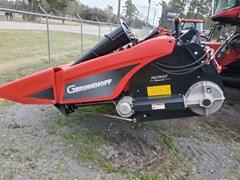 Header-Corn For Sale 2018 Geringhoff PN838