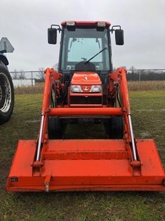 Tractor - Compact Utility For Sale 2008 Kubota B3030 , 30 HP