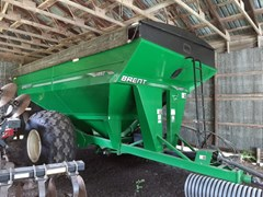 Grain Cart For Sale 2011 Brent 1082