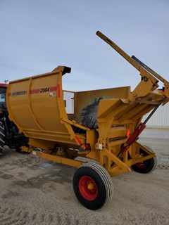 Bale Processor For Sale 2012 Haybuster 2564