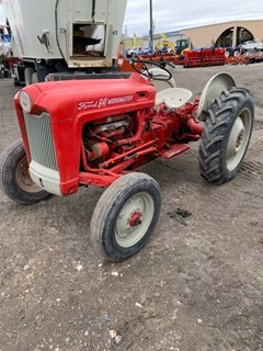 Tractor - Compact For Sale Ford WM 641