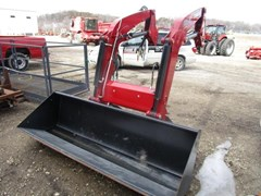 Front End Loader Attachment For Sale 2018 Case IH L630
