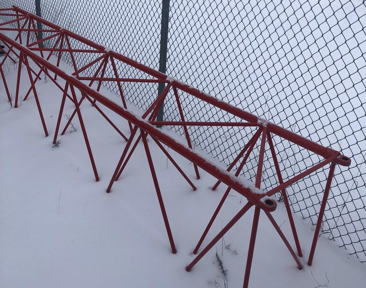 2013 Link Belt JIBEXT-15 Crane Attachment For Sale