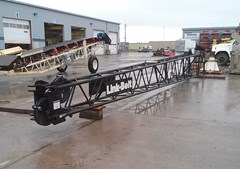 Crane Attachment For Sale Link Belt HTC-86100FLY