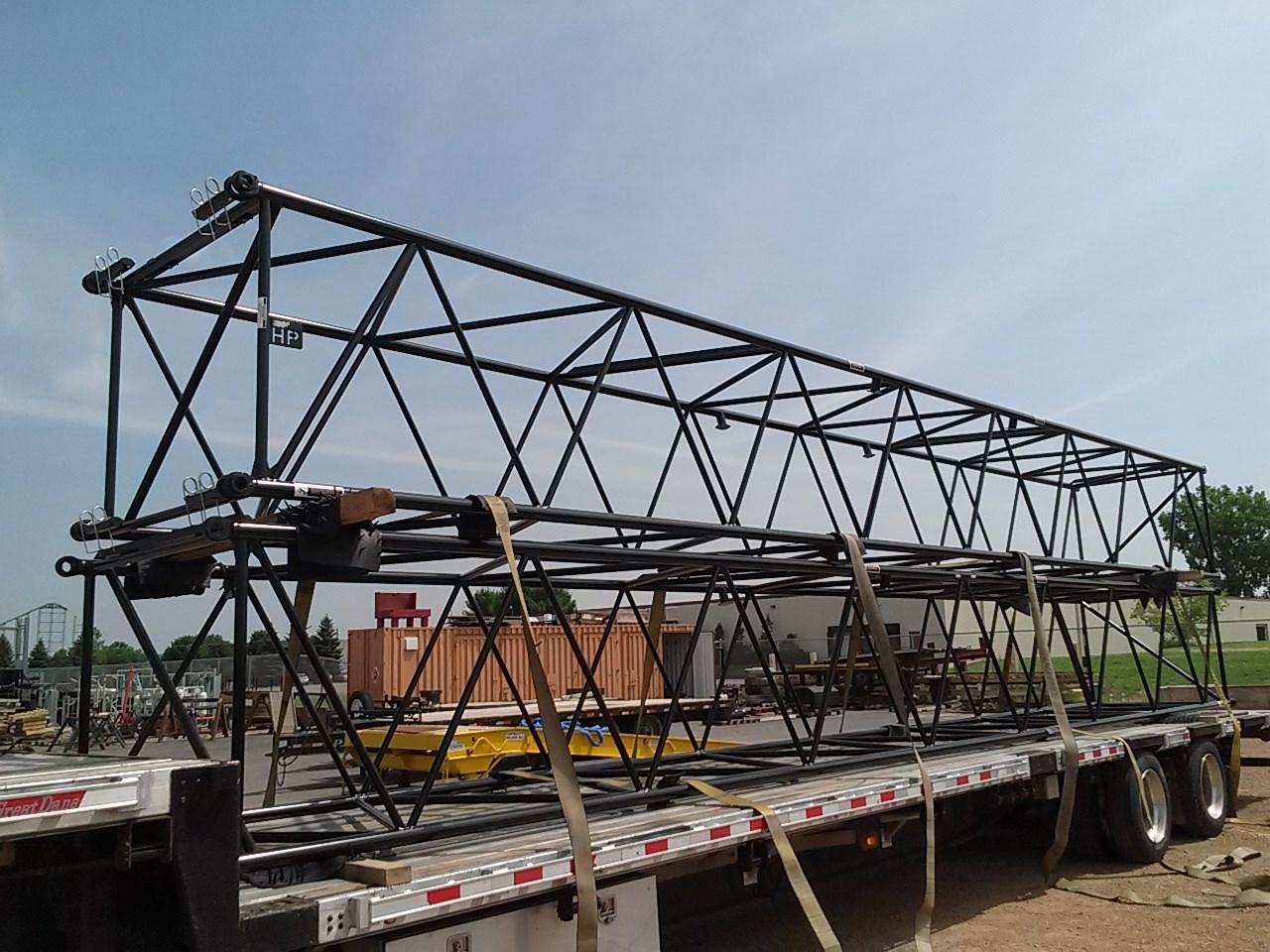 2015 Link Belt LATEXT-40 Crane Attachment For Sale