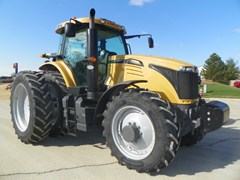 Tractor For Sale 2012 Challenger MT575D , 200 HP