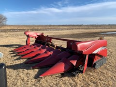 Header-Corn For Sale 2008 Case IH 3208