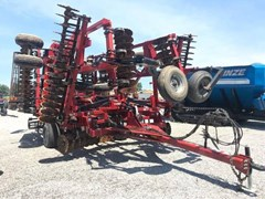 Vertical Tillage For Sale 2016 Case IH TRUE TANDEM 335