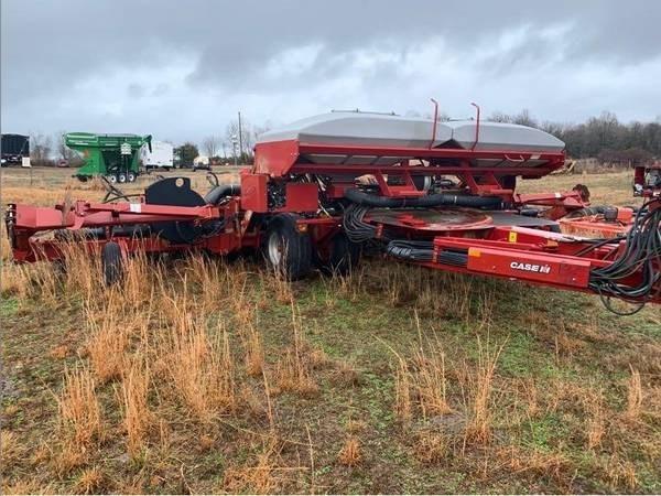 2010 Case IH 1240 Planter For Sale