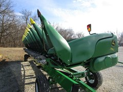 Header-Corn For Sale 2018 John Deere 718C