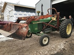 Tractor - Utility For Sale 1962 John Deere 4010 , 80 HP