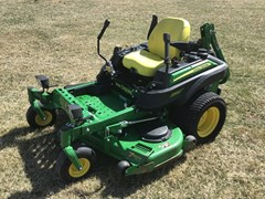 Zero Turn Mower For Sale 2017 John Deere Z950R , 27 HP