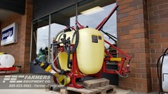 Sprayer-3 Point Hitch For Sale 2013 Hardi N105/20