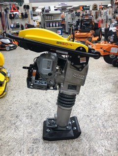 Compactor-Jumping Jack For Sale Wacker BS50-4As
