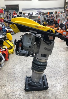 Compactor-Jumping Jack For Sale Wacker BS60-4As