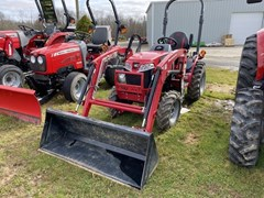 Tractor - Compact Utility For Sale 2018 Mahindra Max26 , 26 HP