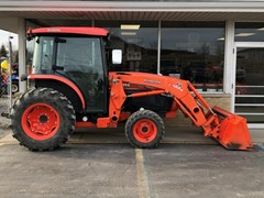 Tractor For Sale 2012 Kubota L5240HSTC , 52 HP