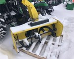 Snow Blower For Sale: 2009 John Deere 47