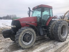 Tractor - Utility For Sale Case IH mx135 , 135 HP
