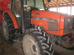 Tractor For Sale 2002 Agco LT70 , 77 HP