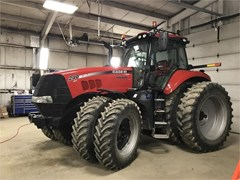 Tractor For Sale 2016 Case IH MAGNUM 240 CVT , 240 HP
