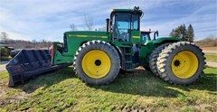 Tractor For Sale 1998 John Deere 9200 , 310 HP