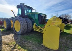 Tractor For Sale 2012 John Deere 9410R , 410 HP