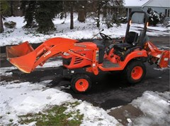 Tractor For Sale 2006 Kubota BX2350 , 23 HP