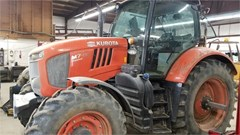 Tractor For Sale 2016 Kubota M7-151 , 150 HP