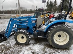 Tractor For Sale 2014 Other U5020 , 47 HP