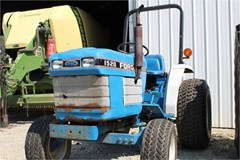 Tractor For Sale Ford 1520 , 23 HP