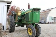 Tractor For Sale John Deere 3010 , 61 HP