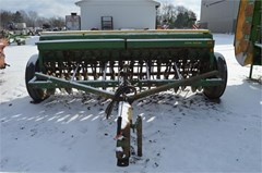 Grain Drill For Sale John Deere 8200