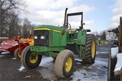 Tractor For Sale John Deere 6405 , 106 HP